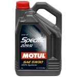 MOTUL-SPECIFIC-MB229-51-5W30